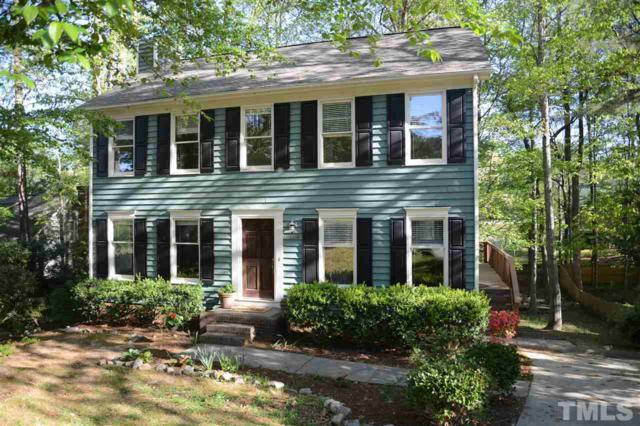 109 Marshfield Place, Cary, NC 27519 (#2186419) :: Marti Hampton Team - Re/Max One Realty