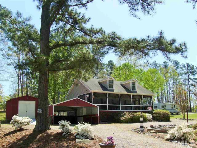 1704 Sagamore Drive, Louisburg, NC 27549 (#2186430) :: Rachel Kendall Team, LLC