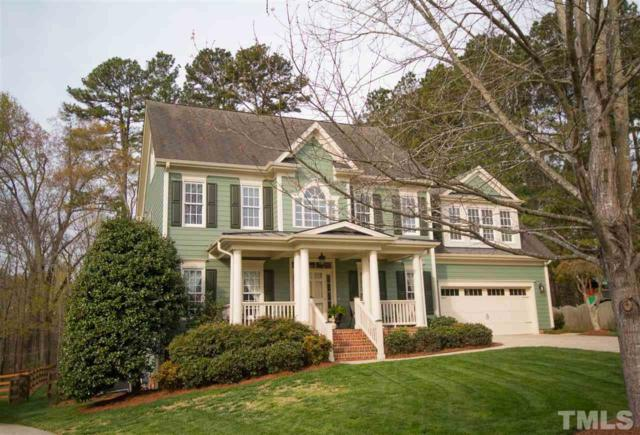 104 Whispering Oak Court, Chapel Hill, NC 27516 (#2186435) :: The Abshure Realty Group