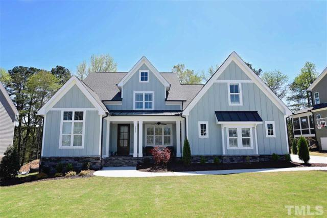 1317 Mackinaw Drive, Wake Forest, NC 27587 (#2186438) :: Marti Hampton Team - Re/Max One Realty