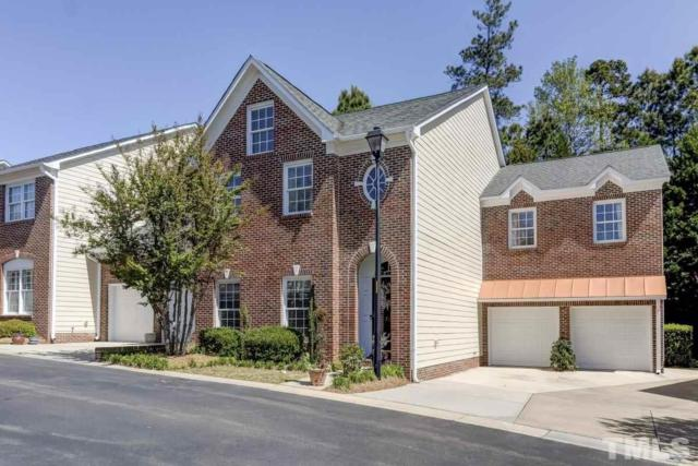 206 Royal Kings Lane, Raleigh, NC 27615 (#2186442) :: Marti Hampton Team - Re/Max One Realty