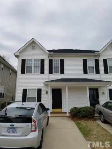 2233 Ventana Lane, Raleigh, NC 27604 (#2186452) :: Marti Hampton Team - Re/Max One Realty