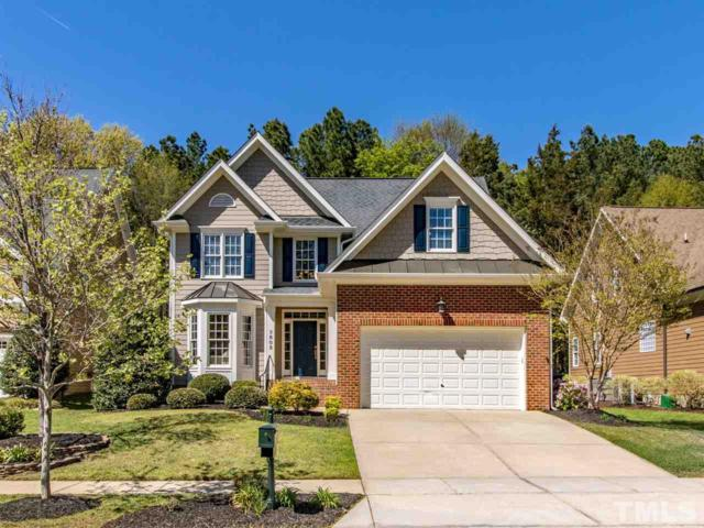3805 Orange Cosmos Avenue, Wake Forest, NC 27587 (#2186465) :: Marti Hampton Team - Re/Max One Realty