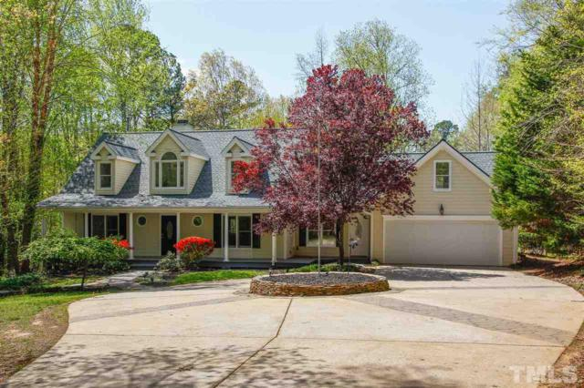 7417 Cobble Glen Court, Wake Forest, NC 27587 (#2186475) :: Marti Hampton Team - Re/Max One Realty