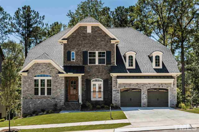 5704 Norcrest Street #4, Raleigh, NC 27612 (#2186513) :: Marti Hampton Team - Re/Max One Realty