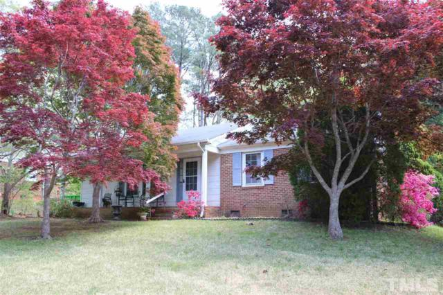 6636 Lynndale Drive, Raleigh, NC 27612 (#2186516) :: Marti Hampton Team - Re/Max One Realty