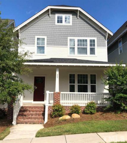 557 N Serenity Hill Circle, Chapel Hill, NC 27516 (#2186528) :: Rachel Kendall Team, LLC