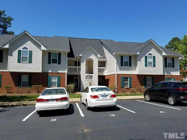 3613 Wellington Ridge Loop #3613, Cary, NC 27518 (#2186533) :: Rachel Kendall Team, LLC