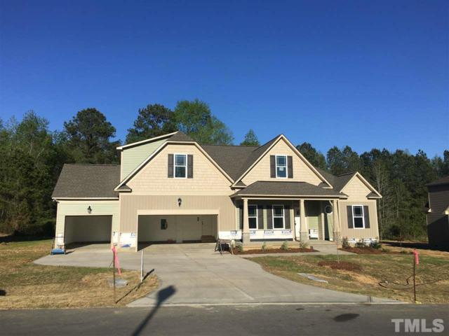 379 Brazil Nut Lane, Smithfield, NC 27577 (#2186556) :: Raleigh Cary Realty