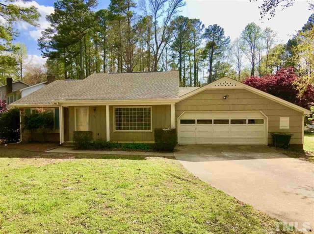 1300 Brucemont Street, Garner, NC 27529 (#2186569) :: Marti Hampton Team - Re/Max One Realty