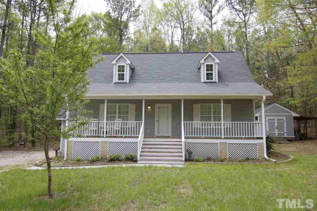 150 Misty Way, Franklinton, NC 27525 (#2186577) :: Raleigh Cary Realty