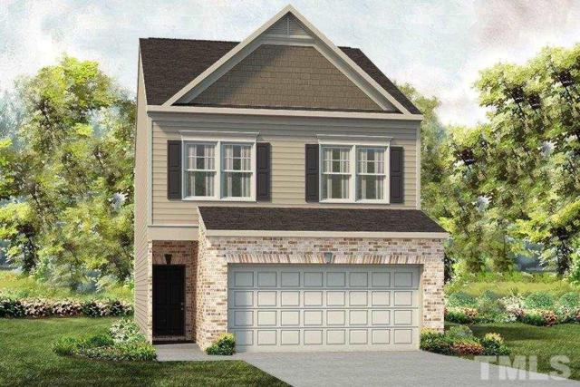 6331 Grace Lily Drive, Raleigh, NC 27607 (#2186589) :: M&J Realty Group