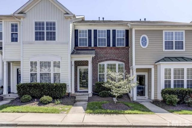 7871 Silverthread Lane, Raleigh, NC 27617 (#2186604) :: The Abshure Realty Group