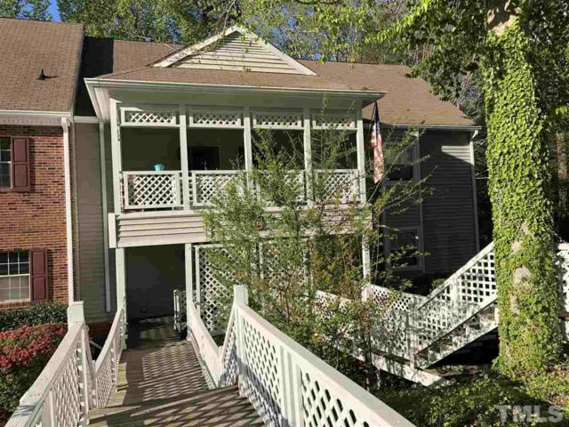 411 Gooseneck Drive B-5, Cary, NC 27513 (#2186658) :: Raleigh Cary Realty