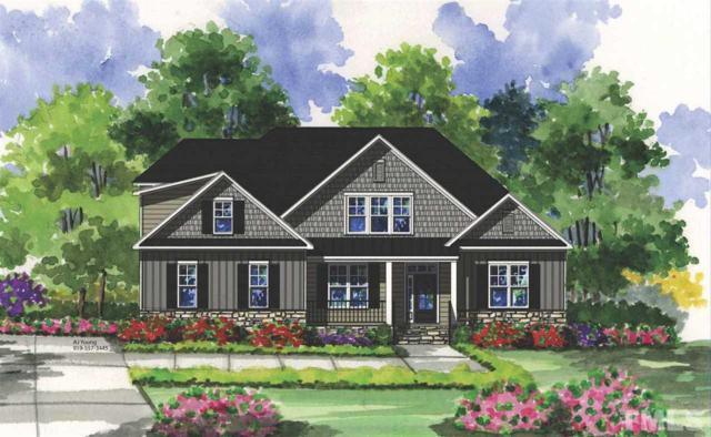 220 Prides Crossing, Rolesville, NC 27571 (#2186659) :: The Abshure Realty Group