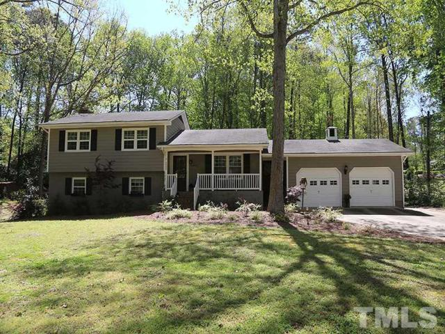 6004 Spring Valley Drive, Raleigh, NC 27616 (#2186662) :: The Jim Allen Group