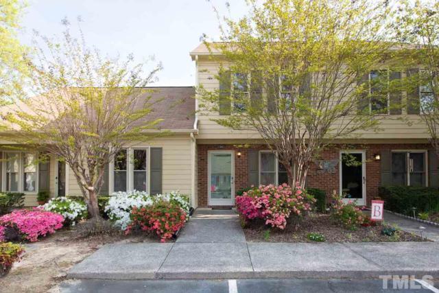 39 Sparger Springs Lane, Durham, NC 27705 (#2186665) :: Rachel Kendall Team, LLC