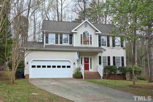 104 Roger Cooke Circle, Carrboro, NC 27510 (#2186670) :: Raleigh Cary Realty