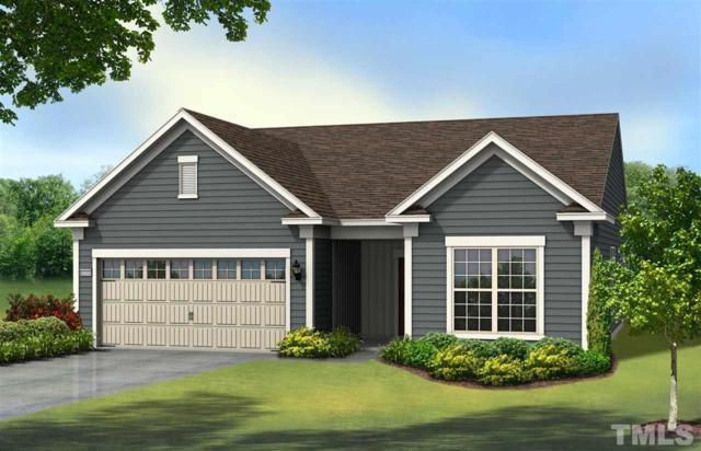 206 Kalmia Lane Ca Lot# 906, Durham, NC 27703 (#2186674) :: The Abshure Realty Group