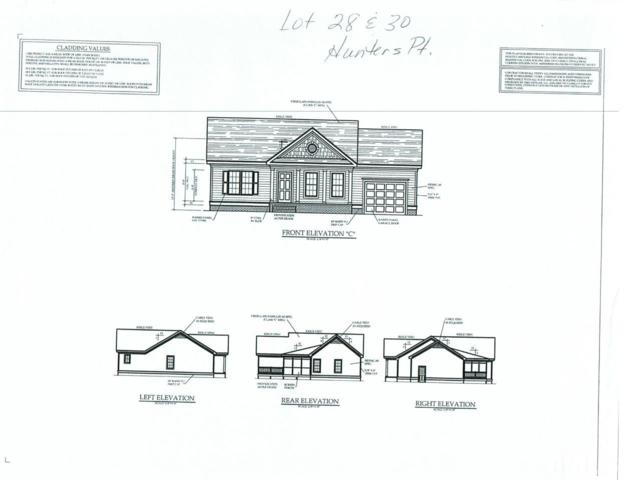 40 Rocky Branch Road, Coats, NC 27521 (#2186681) :: The Perry Group