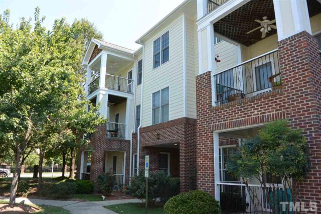 801 Moratuck Drive #207, Raleigh, NC 27604 (#2186683) :: The Jim Allen Group