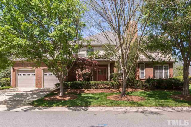1910 Glenmartin Drive, Raleigh, NC 27615 (#2186684) :: The Abshure Realty Group