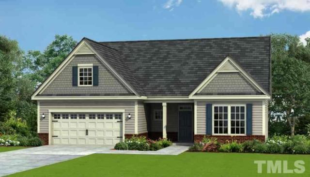 623 Heartland Flyer Drive Lot 106, Knightdale, NC 27545 (#2186701) :: Rachel Kendall Team, LLC