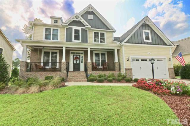 78 Plantation Drive, Southern Pines, NC 28387 (#2186706) :: Raleigh Cary Realty