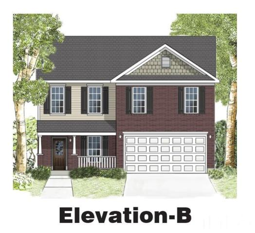 648 Rose Mallow Drive, Zebulon, NC 27597 (#2186715) :: The Abshure Realty Group