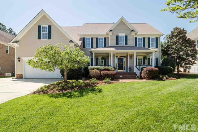 1920 High Holly Lane, Raleigh, NC 27614 (#2186733) :: The Perry Group