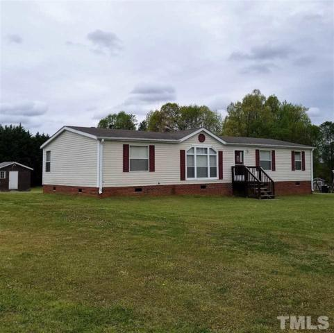 287 Oliver Loop Road, Roxboro, NC 27574 (#2186745) :: Better Homes & Gardens | Go Realty