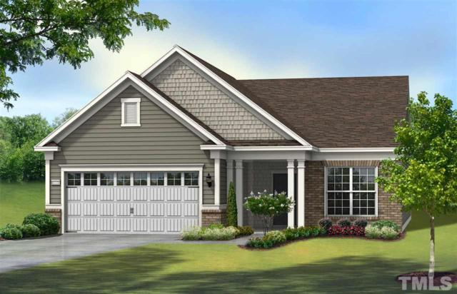 206 Sailfish Court Ca Lot# 958, Durham, NC 27703 (#2186761) :: The Abshure Realty Group