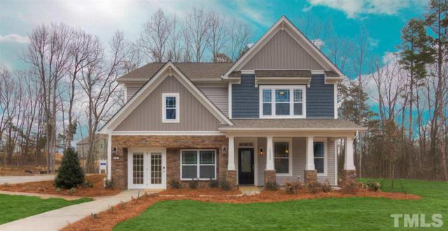 117 Whitetail Deer Lane, Garner, NC 27529 (#2186765) :: Rachel Kendall Team, LLC
