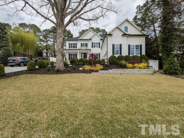 2422 Medway Drive, Raleigh, NC 27608 (#2186775) :: Allen Tate Realtors