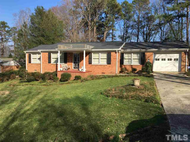 4112 Spruce Drive, Raleigh, NC 27612 (#2186803) :: The Jim Allen Group
