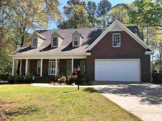 1123 Winterlocken Drive, Sanford, NC 27330 (#2186819) :: Raleigh Cary Realty
