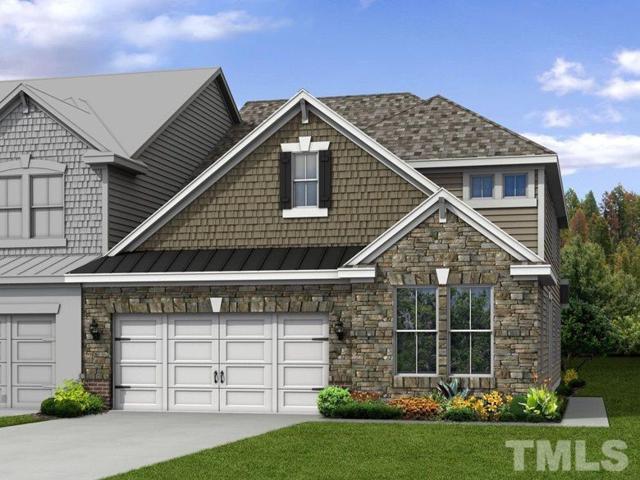 3411 Antler View Drive, Apex, NC 27502 (#2186847) :: Rachel Kendall Team, LLC