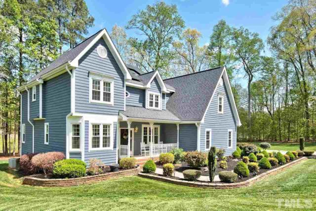 2300 Old Oak Place, Hillsborough, NC 27278 (#2186853) :: Rachel Kendall Team, LLC