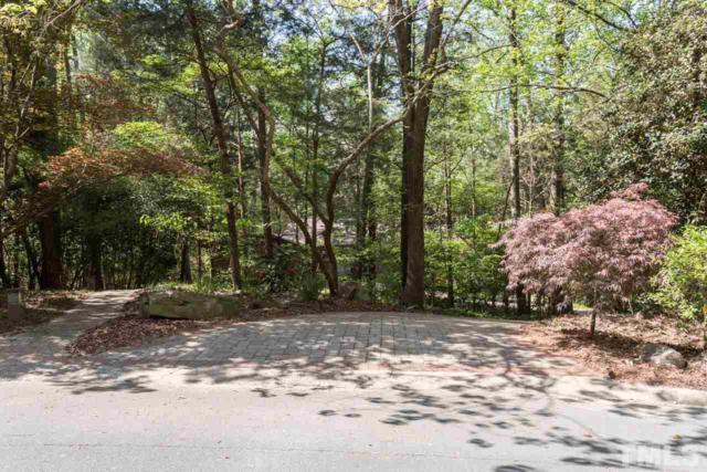 411 Granville Road, Chapel Hill, NC 27514 (#2186859) :: Rachel Kendall Team, LLC