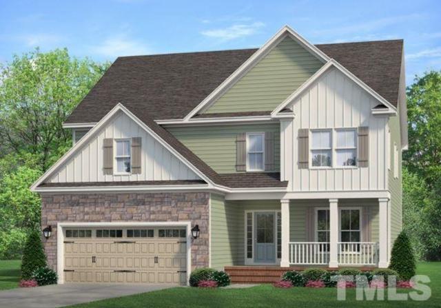 80 Lockamy Lane, Youngsville, NC 27596 (#2186861) :: The Jim Allen Group