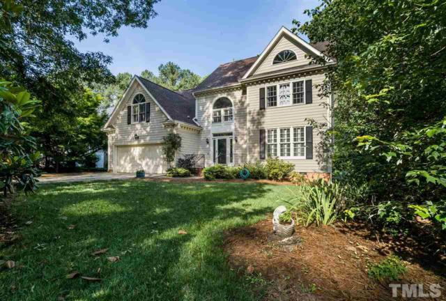 121 Greymist Lane, Cary, NC 27518 (#2186865) :: The Perry Group