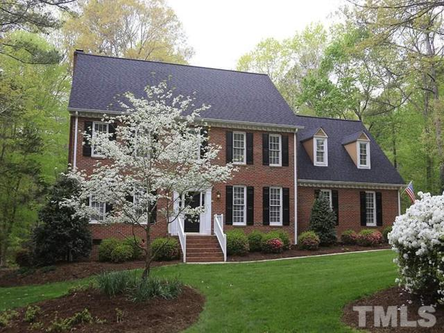 2321 Heartley Drive, Raleigh, NC 27615 (#2186868) :: The Abshure Realty Group