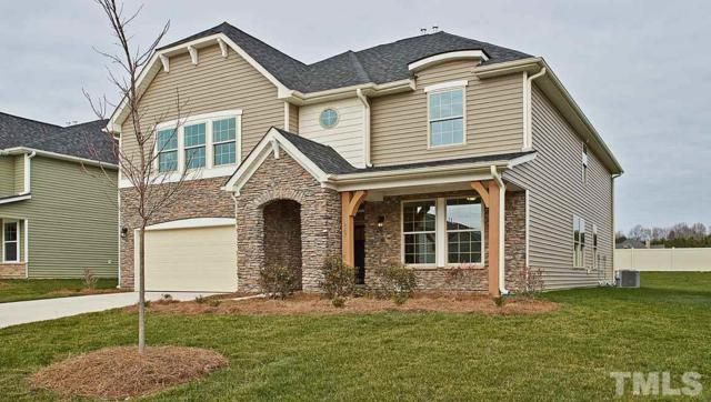 142 Whitetail Deer Lane, Garner, NC 27529 (#2186877) :: Rachel Kendall Team, LLC
