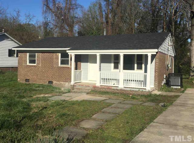 407 Bingham Street, Durham, NC 27703 (#2186878) :: Raleigh Cary Realty