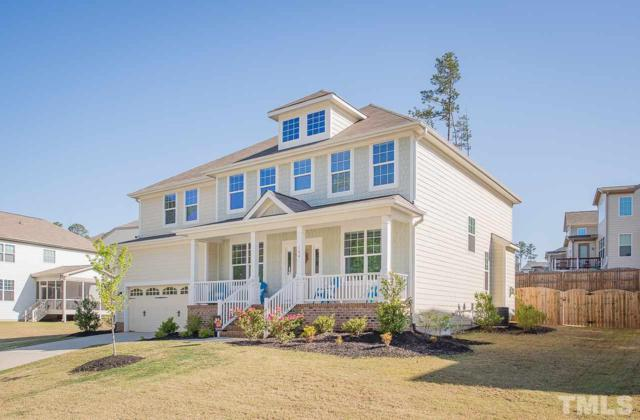 104 Horncliffe Way, Holly Springs, NC 27540 (#2186883) :: The Jim Allen Group