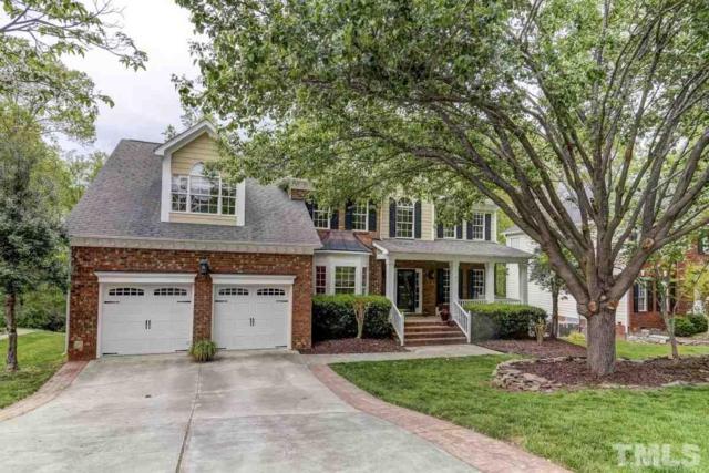 1817 Whittington Drive, Raleigh, NC 27614 (#2186900) :: Rachel Kendall Team, LLC