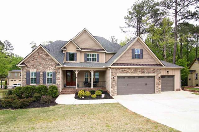 9 Chestertown Court, Clayton, NC 27527 (#2186910) :: Raleigh Cary Realty