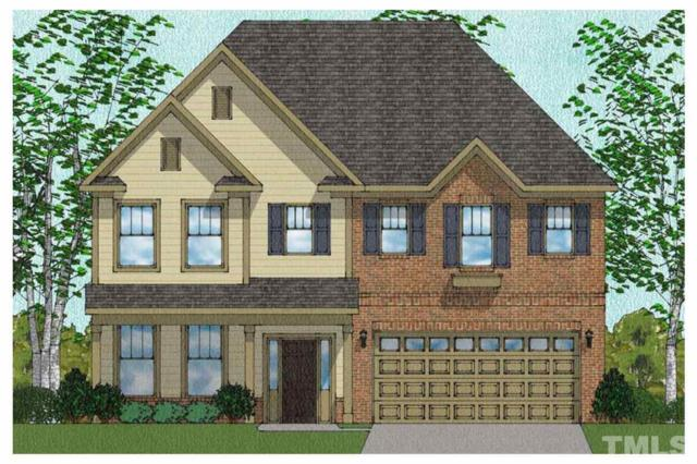 2912 Thurman Dairy Loop, Wake Forest, NC 27587 (#2186915) :: The Perry Group