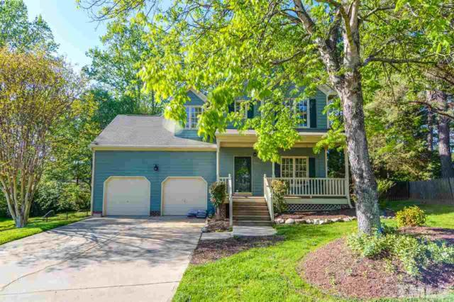 9616 Stable Point Circle, Wake Forest, NC 27587 (#2186927) :: Rachel Kendall Team, LLC