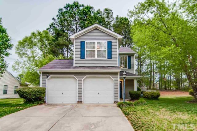 1601 Oak Grove Parkway, Durham, NC 27703 (#2186930) :: Rachel Kendall Team, LLC